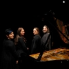 The Anthos Quartet at the Teatro Filarmonico in Verona