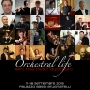 Orchestral Life: win the next audition! Ninety hours of courses in an Italian villa of the 17th century