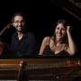 Il recital dei 'Nuovi Concertisti' Pierluigi Rojatti e Giulia Toniolo al 38° Festival Internazionale di Musica di Portogruaro