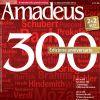 300 numeri: auguri Amadeus!