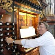 A Treviso 'Pagine d'organo' propone un raro concerto di Wolfgang Zerer con musiche di Bach