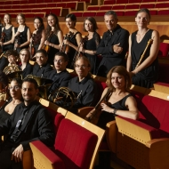 Antologia della Theresia Youth Baroque Orchestra