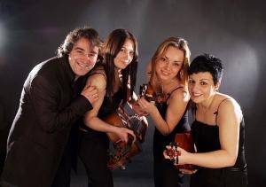 I quartetti per pianoforte di Mozart