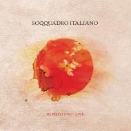 'Numero uno': esce il nuovo disco live dei Soqquadro Italiano