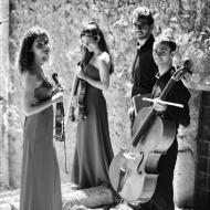 Il Quartetto Werther ospite al Festival Internazionale di Musica di Portogruaro