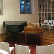 [Podcast] Il nuovo corso di Concerto Classics: una casa per gli artisti