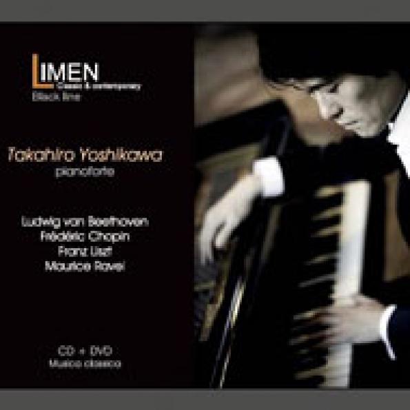 La tonalità della notte nel tocco di Takahiro Yoshikawa