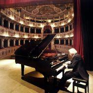 Dante Vanelli: compositore e pianista