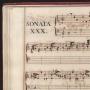 I manoscritti restaurati di Scarlatti alla Biblioteca Nazionale Marciana
