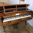 Il Mo. Massimo Anfossi invitato a Bonn a suonare il fortepiano di Beethoven