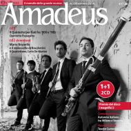 Il Quintetto di fiati tra '800 e '900: in edicola nel numero di ottobre 2014 della Rivista Amadeus