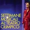 Programma delle Settimane Musicali al Teatro Olimpico di Vicenza 2016: acquista o prenota i biglietti!