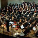 Il Coro e l'Orchestra dell'Accademia Stefano Tempia eseguono Beethoven e Schumann a Torino