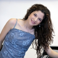 Recital di Irene Veneziano