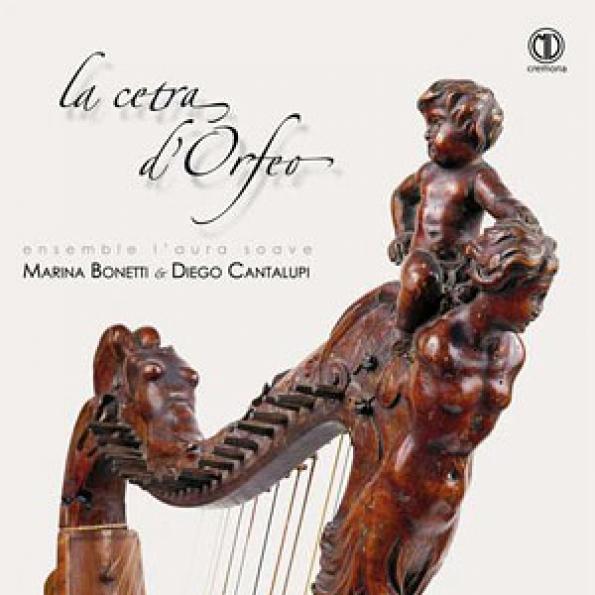 La Cetra d'Orfeo: rivive la musica all'epoca di Monteverdi