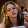Erica Piccotti con Monica Cattarossi in concerto a Firenze