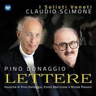 I Solisti Veneti eseguono a Venezia le 'Lettere' di Pino Donaggio