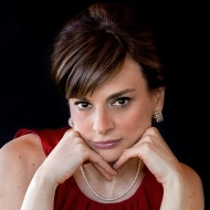 [Podcast] Ritratti: Ingrid Carbone