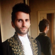 Luca Ciammarughi: Omaggio a Rameau