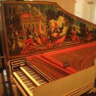 L'Associazione Musica con le Ali propone a Firenze un concerto con Benedetta Fiechter e Chiara Cattani
