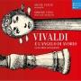I 'Silete Venti!' con Vivaldi al Teatro La Fenice di Venezia