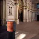 Archivio delle Settimane Musicali al Teatro Olimpico di Vicenza
