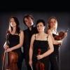 Il Quartetto Anthos interpreta Brahms