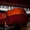 Concerto per violoncello e pianoforte con Erica Piccotti e Margherita Santi a Varallo Sesia