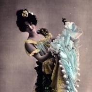 'Cabaret Satie' anima il Carnevale di Palazzo Zenobio a Venezia