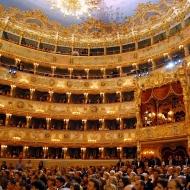 La Fenice festeggia il 2013 con il tradizionale Concerto di Capodanno di Venezia