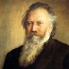 Alle Settimane Musicali un ensemble di grandi artisti riuniti all'insegna della musica di Brahms