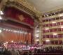 A Milano le 'Prove Aperte' della Filarmonica della Scala con il concerto di Riccardo Chailly