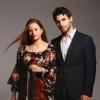 Eleonora De Poi e Massimiliano Turchi in concerto al Conservatorio di Venezia
