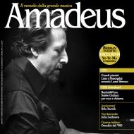 La Russia di Musorgskij nella rivista Amadeus di settembre 2015