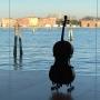 Erica Piccotti e Monica Cattarossi in concerto allo 'Squero' di Venezia