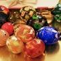 L'anima del vetro: alla scoperta dell'arte delle perle di vetro