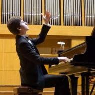 Concerto di Musikàmera al Teatro La Fenice con il pianista bulgaro Emanuil Ivanov, vincitore del Premio Busoni 2019