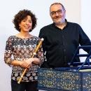 Two for Bach: Laura Pontecorvo e Rinaldo Alessandrini in concerto al Teatro La Fenice di Venezia