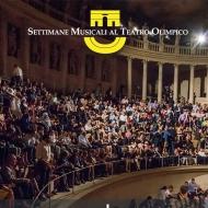 Settimane Musicali al Teatro Olimpico di Vicenza 2016: 25 anni di grande musica nel teatro più bello del mondo