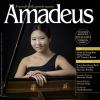 Riccardo Chailly e Chloe Ji-Yeong Mun in esclusiva su Amadeus di novembre 2015