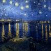 Bonne nuit avec Debussy!