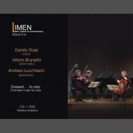 Dressed.. to play: un trio d'eccezione per Brahms e Chopin