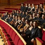 Concerto della Theresia Youth Baroque Orchestra
