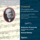 L'opera completa di Gounod per piano-pédalier e orchestra