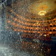 [Podcast] Aquagranda al Teatro la Fenice di Venezia