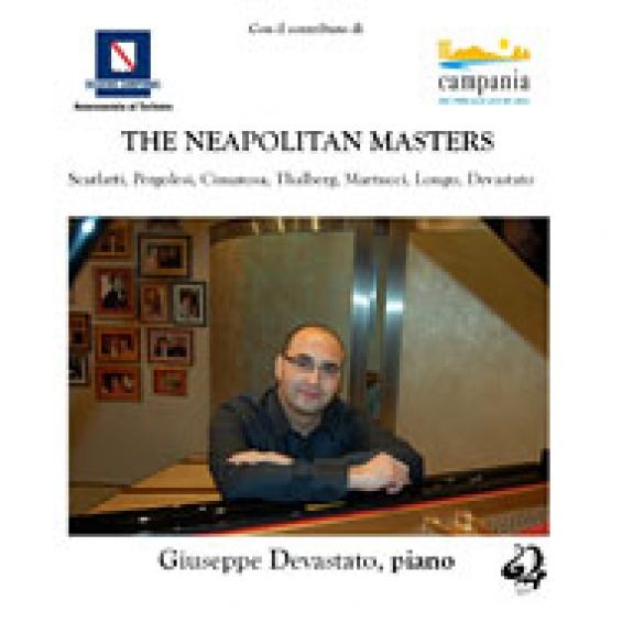 Alla scoperta dei grandi maestri napoletani con il Mo. Giuseppe Devastato
