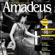 La riscoperta di Giovanni Sgambati: con Amadeus in edicola a marzo 2015