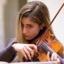 Emma Parmigiani e l'Orchestra del Conservatorio di Venezia sulle note di Mozart