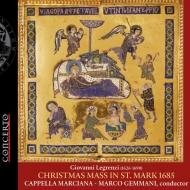 [Podcast] La Cappella Marciana di Venezia esegue la Messa di Natale di Legrenzi a San Marco del 1685