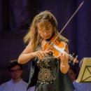 Sonig Tchakerian con l'Orchestra di Padova e del Veneto propone 'Effetto Mozart' al Teatro Olimpico di Vicenza